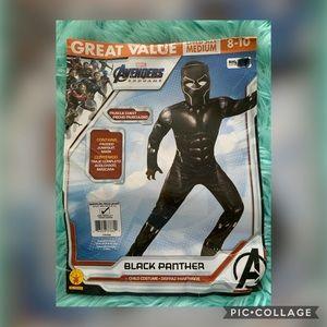 Marvel costume avengers